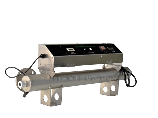 bobapp应用杀菌器  法兰侧开 电箱上置  bobapp应用灭菌仪