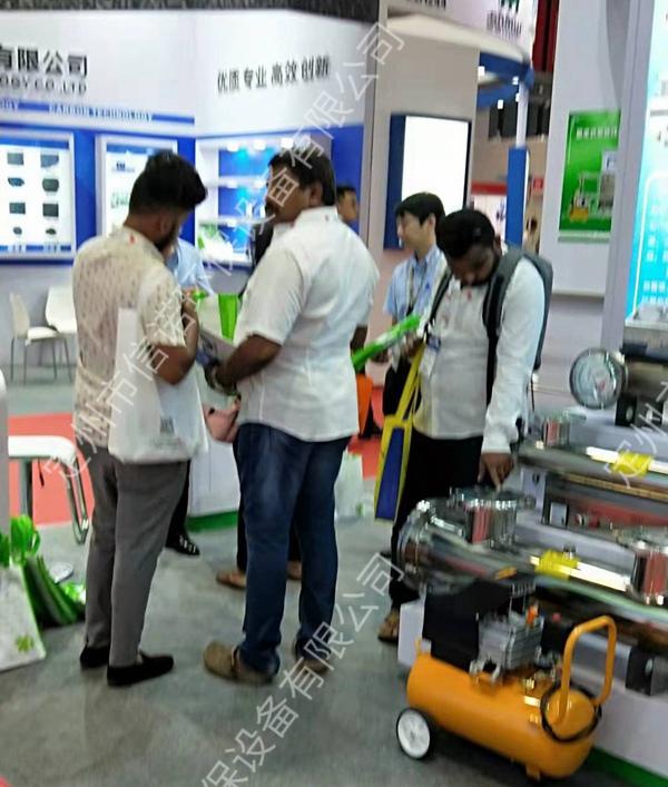 上海国际水展  部分产品展示 (5)